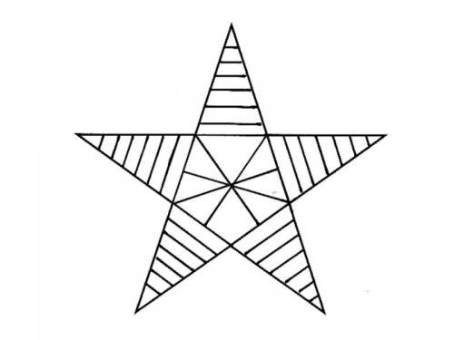 sagome stelle