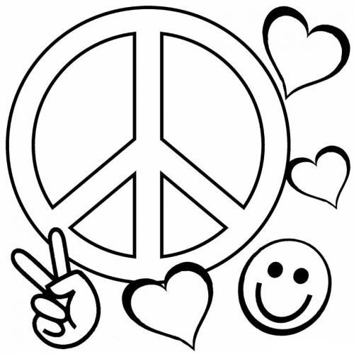 simboli della pace