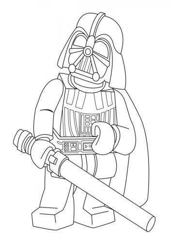 Star Wars disegni