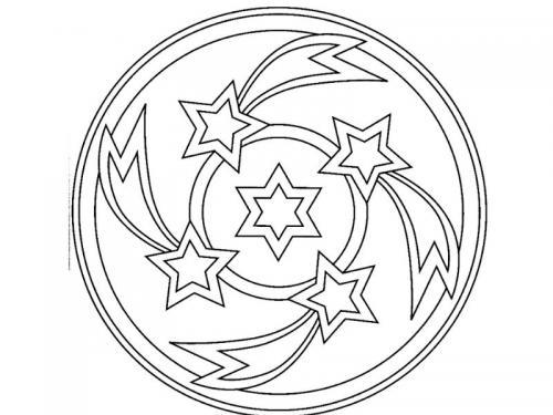 stella sagoma