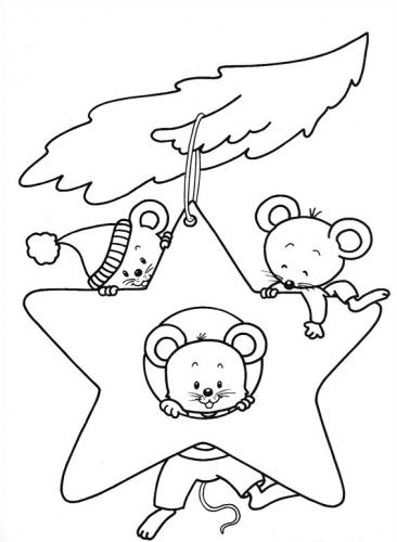 stella e topolini