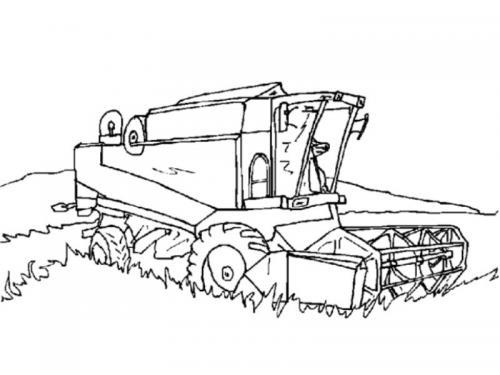 trattorini per bambini