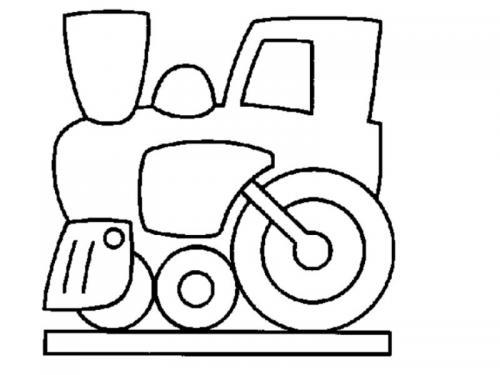 treno disegni