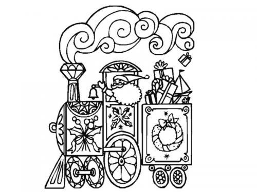 treno immagini