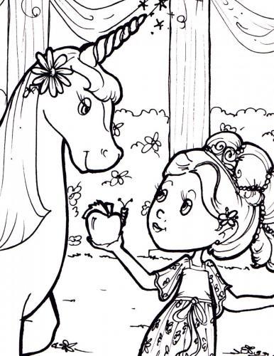 unicorni magici