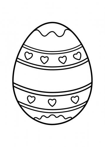 uova di pasqua immagini