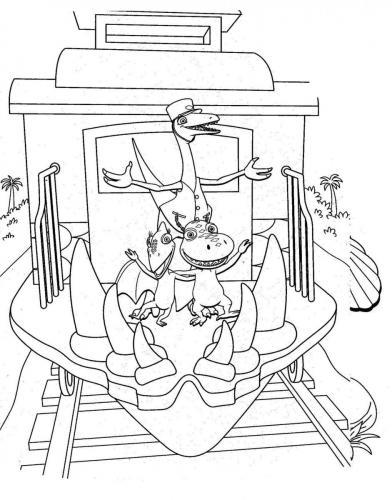 vagoni treno