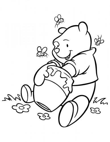 winnie the pooh immagini